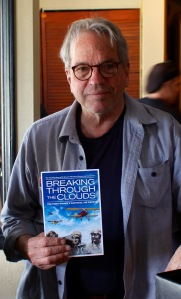 Tony Bill, director/actor/producer.